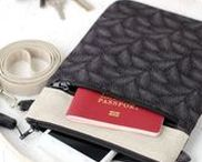 Small Crossbody Purses / Very nice fabric cross body bags for phone, iPad mini and other.