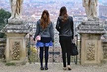 Study in Florence / http://www.capa.org/florence / by CAPA Study Abroad