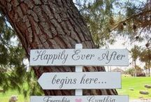 My Wedding and Engagement / by Nicole Civitarese