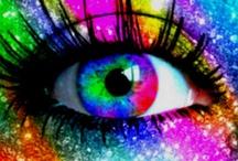 Color Bright / by Jane edelman