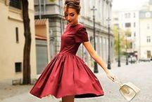 Fashion / womens_fashion / by Mickie Fae