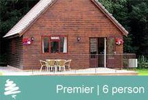 Cottages- Premier 6 Person
