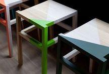 Furniture + Home Decor / by Shao-Wei Huang