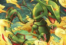 Pokémon :D / by Jess Nera