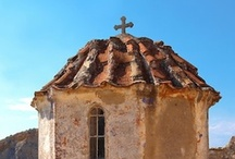 Churches from Around