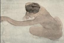 nude people