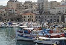 BEAUTIFUL GREECE / Beautiful Greece is 1 photo = 1000 words