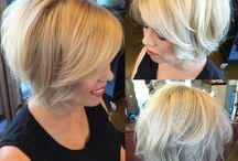 Hair with Style / Hair Styles for Long, Short & Everything In Between.