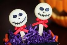 Ѽ Halloween...Spooky Fun! Ѽ / Halloween DIY - creative costumes, nails, decor