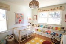 kiddo spaces / fun & funky spaces perfect for the littles! / by Eclectica Kiddo