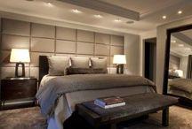 HOME MASTER BEDROOM