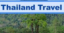 Thailand Travel / Thailand is one of the best countries to travel to. From Bangkok to the dreamy islands of the South and the exotic destinations in Northern Thailand, it's a journey of culture, exploration and adventure.