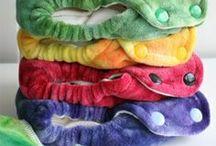 Celebrians Design Cloth Diapers