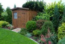 zahrady / zahrady