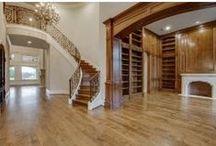 Interiors | Alford Homes | Luxury Custom Home Builder Dallas / Interiors by Alford Homes - a Luxury Custom Home Builder in Dallas, Texas