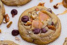 Sweet Treats / by Long Distance Baking