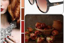 SolarGlasses Collage