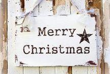Christmas / Świąteczne inspiracje.