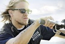 Sons Of Anarchy / by Erica Levine