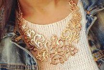 Fashion ~ Details