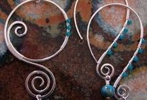 Jewelry-Beads-n-Things / Crafting and jewelry with beads, wire, findings and whatever