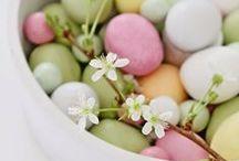Easter / Świąteczne, wiosenne inspiracje.