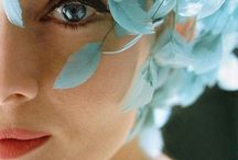 Audrey Hepburn / by Santy Manalu