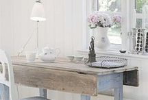 STYLE FOR THE HOME / Do it yourself. Crafty, creative and inspirational