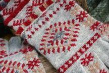 tricotaje / de purtat si nu numai