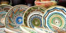 ceramica / as potrivi cate o casa sau macar o camera la niste vase