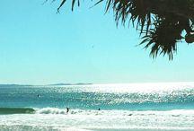 Byron Shire beaches NSW / Beaches