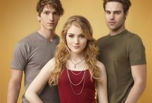 The Nine Lives Of Chloe King Promotional Photos