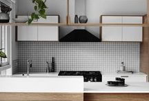OUR HOUSE | Kitchen