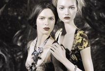 Editorials and Campaigns