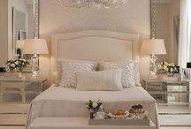 Bedrooms / Bedroom ideas.