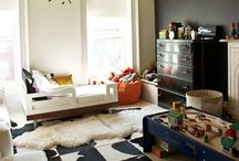 Little Munchkin Room