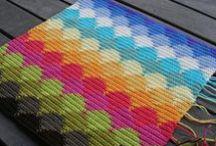 Tapestry horgolás / Ha már minden trükköt megtanultál a Tapestry - szövethatású horgolás c. könyvből és egy kis inspirációra van szükséged