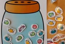 Why do Ladybirds have spots - Cornerstones Project / Why do Ladybirds have spots - Cornerstones Project