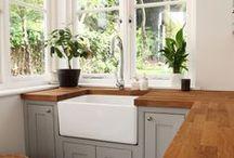 Home ~ Kitchen ideas
