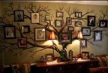 huis en decoratie