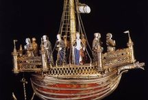 Vasa i inne statki / Vasa and other ships
