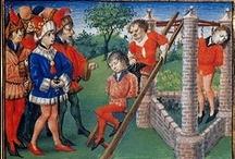 Egzekucje / Tortury / Executions