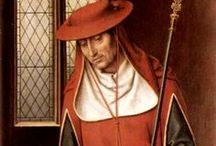 Kardynałowie / Cardinals