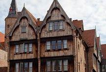 Kamienice / Tenement House