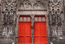 Kościoły / Churches