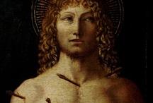 Święty Sebastian / Saint Sebastian
