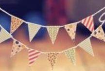De festa!! / by Maria Nona