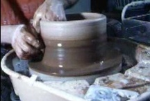 Pottery Throwing Techniques