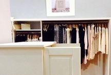 PERLA DASSIA / Clothing shop
