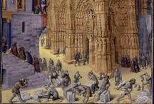 Budowanie Katedry / Budowanie zamku / Building a cathedral / Building a castle